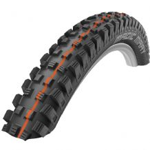 SCHWALBE MAGIC MARY ADDIX SOFT TYRE - FOLDING